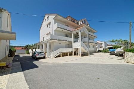 Apartments Matušan, Chorvatsko, Rab