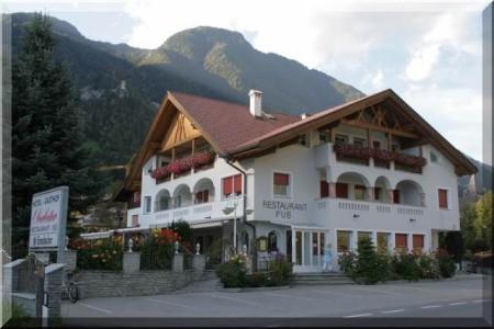 Hotel Oberleiter Pig– Villa Ottone, Itálie, Dolomity Superski