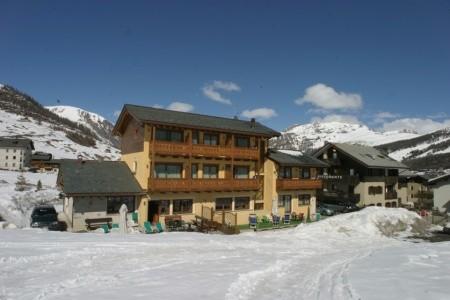 Hotel Valtellina Pig– Livigno - Alta Valtellina  - Itálie