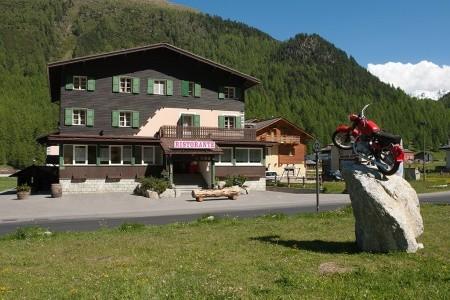 Hotel Camino So- Livigno - Last Minute a dovolená