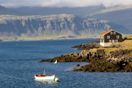 Island - Reykjavík / Letecký Eurovíkend Na Island