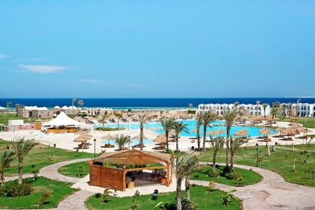 Gorgonia Beach Resort, Egypt, Marsa Alam