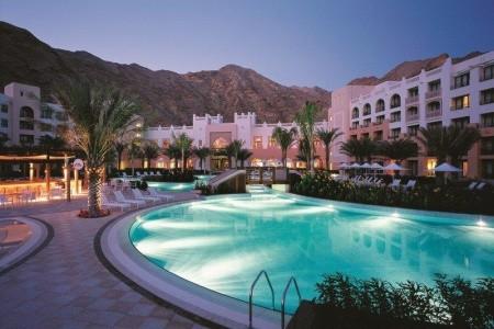 Shangri La - Al Waha