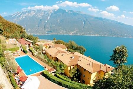 Apartmány La Rotonda Itálie Lago di Garda last minute, dovolená, zájezdy 2018