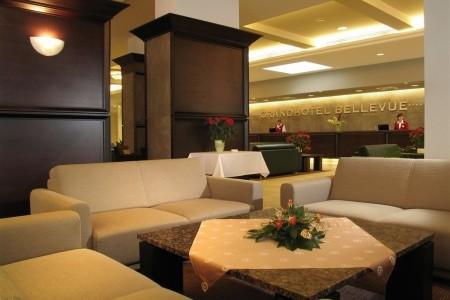 Horní Smokovec - Grand Hotel Bellevue