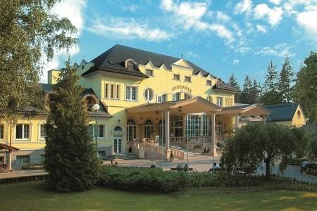 Rajecké Teplice - Hotel Aphrodite, Slovensko, Západní Slovensko