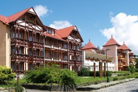 Nový Smokovec - Hotel Branisko