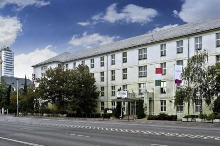Hunguest Hotel Millennium