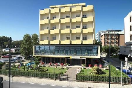 Hotel Diplomatic, Itálie, Emilia Romagna