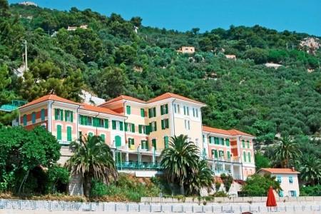 Hotel Del Golfo, Itálie, Ligurská riviéra