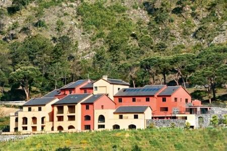 Park Hotel Argento, Itálie, Ligurská riviéra