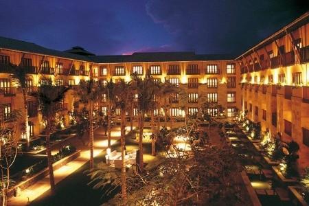 Hard Rock Hotel Bali Polopenze