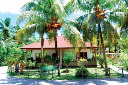 The Islander's Hotel
