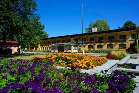 Veľký Meder - Hotely Thermal Varga A Aqua, Slovensko,