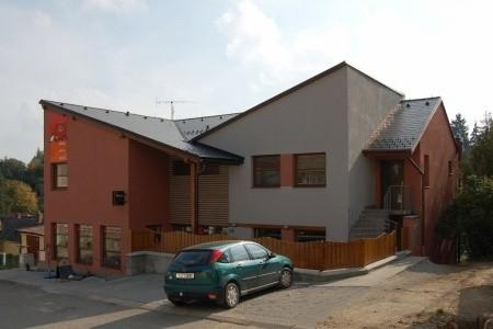 Jihlava - Penzion Dena - Last Minute a dovolená