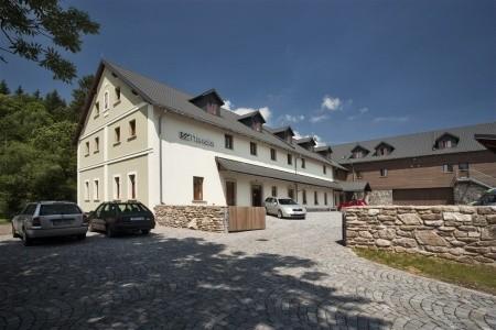 Dolní Morava - Penzion Terezka