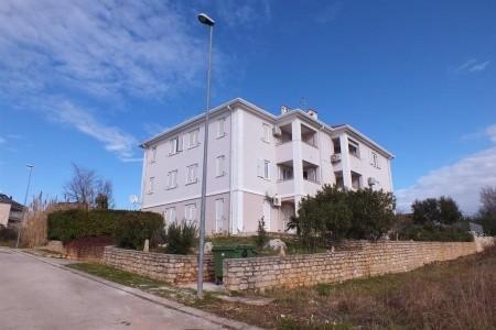 Residence Violetta - 2020