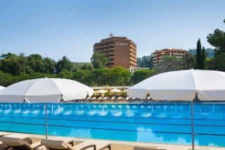 Hotel Lucija - v červnu