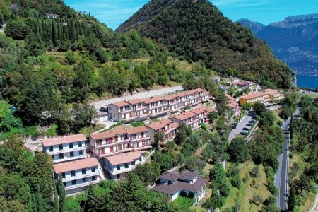 Hotel & Appartements La Rotonda