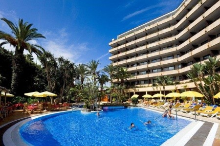 Hotel Puerto De La Cruz All Inclusive Last Minute