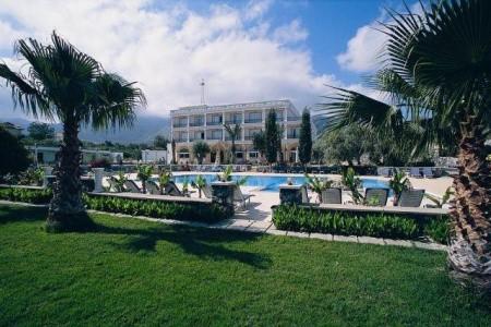 Altinkaya Hotel - levně