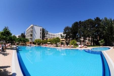 Pia Bella Hotel - Last Minute a dovolená