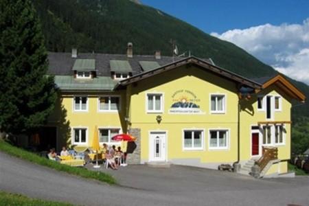 Flattach, Gasthof Innerfraganter Wirt*** - All Inclusive,lét - autem