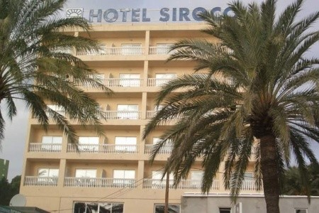 Best Siroco - Last Minute a dovolená