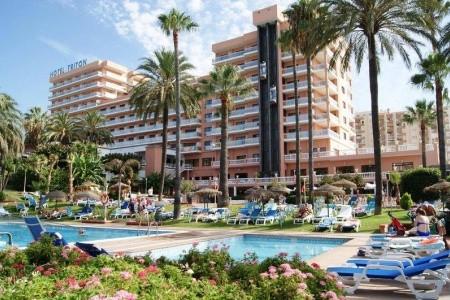 Best Triton, Španělsko, Costa Del Sol