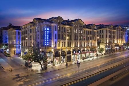 Hotel Wyndham Old Town, Turecko, Istanbul