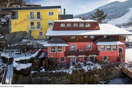 Penzion Stadlmühle V Brucku An Der Grossglocknerstrasse - Last Minute a dovolená