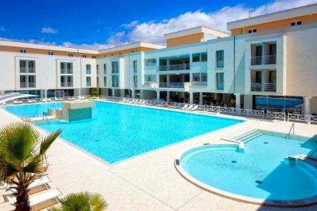 Hotel Terme Marine Leopoldo - Last Minute a dovolená