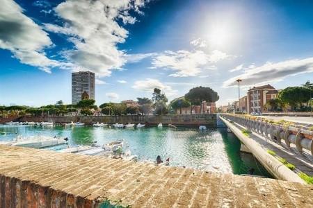 Hotel Brown Itálie Emilia Romagna last minute, dovolená, zájezdy 2018