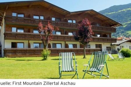 Hotel First Mountain V Aschau Im Zillertal - all inclusive