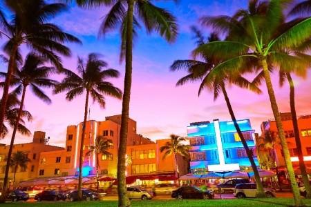 Nejlepší z Floridy
