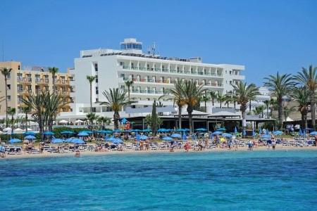 Nelia Beach - all inclusive