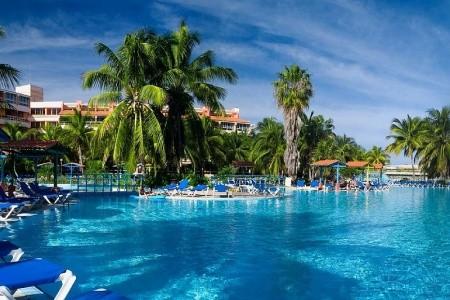 Be Live City Copacabana, Occidental Arenas Blancas, Kuba, Varadero
