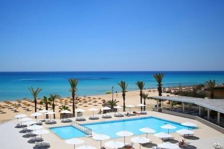 Club Novostar Omar Khayam, Tunisko, Hammamet