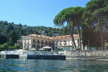 Residence Antico Verbano - Trilo 6 - Last Minute a dovolená