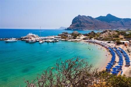 Hotel Marathon, Řecko, Rhodos
