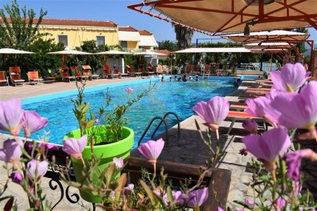 Hotel Malemi