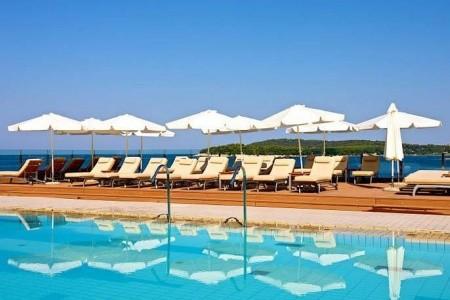 Splendid Resort - Apartmány, Chorvatsko, Pula