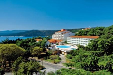 Hotel Allegro/miramar, Chorvatsko, Rabac