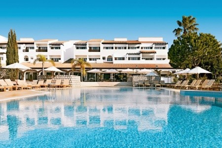 Pine Cliffs Hotel And Resort - Last Minute a dovolená