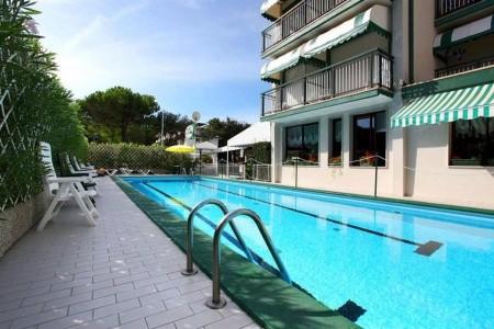 Hotel Picobello - u moře
