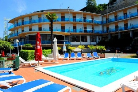 Hotel Caribe - hotel