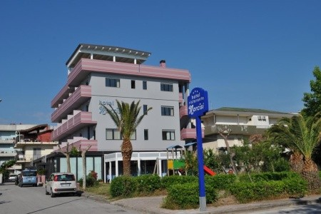 Depandace Hotelu Narcisi