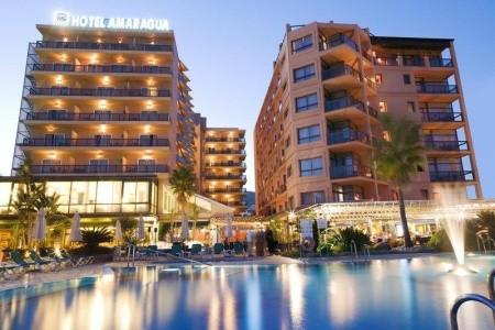 Hotel Ms Amaragua, Španělsko, Costa Del Sol