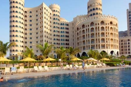 Al Hamra Residence Ras Al Khaimah All Inclusive