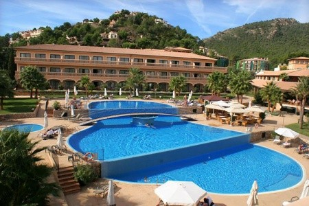 Mon Port Hotel & Spa - pobytové zájezdy